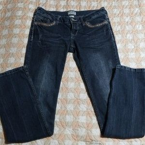 Mudd jeans, size 7